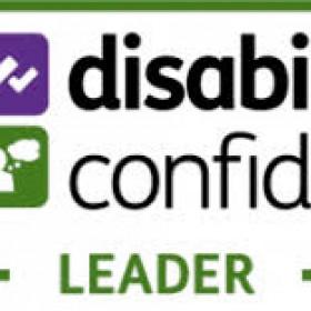 Disability Confident Leader (Level 3)
