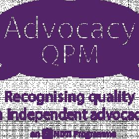 Advocacy Quality Performance Mark