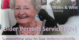 Older Persons Service